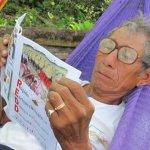 Mayan Elder at KF10 1