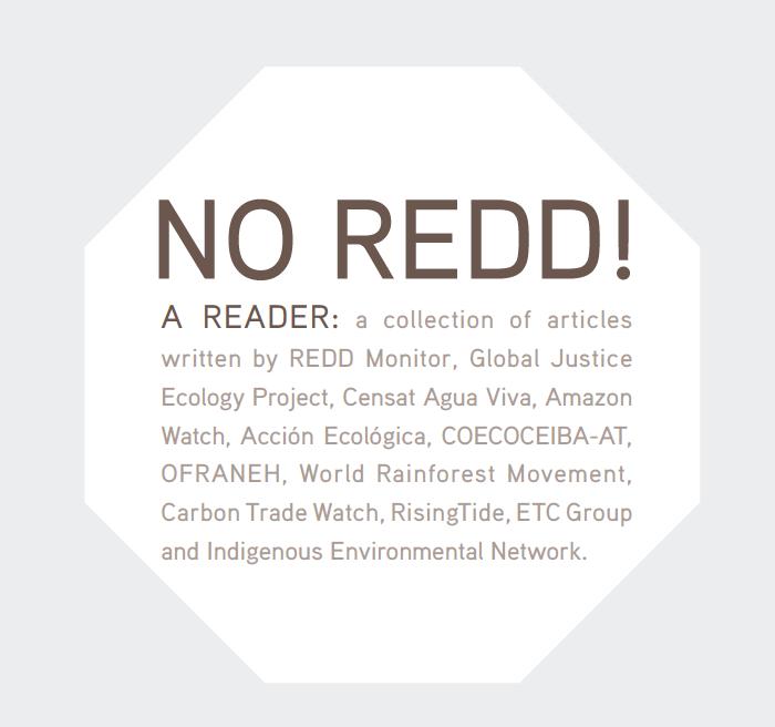 REDD Booklet Cover