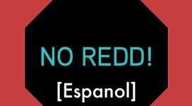 no redd espanol