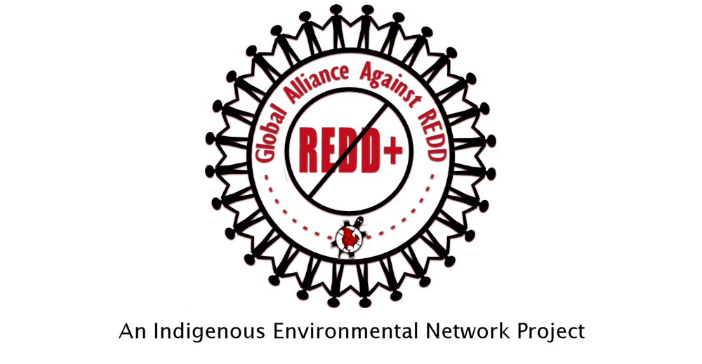 Global Alliance Against REDD