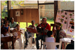 Forest peoples in Brazil send a message to California: reject tropical forest offsets